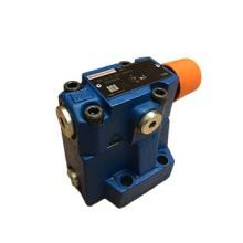 DR Pilot-operated pressure valve