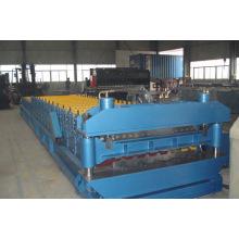 PRO túnel multi-afilado rollo ondulado de hoja que forma la máquina