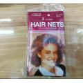 Capuchon de filet en nylon Polyester pour filet à cheveux jetable
