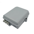 Outdoor LGX Splitter Fiber Optic Termination Box