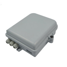 Luar LGX Splitter Fiber Optic Termination Box