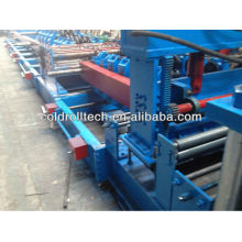 Automatic Cable Tray forming Machine