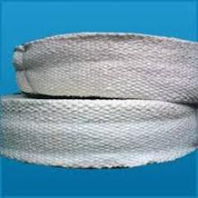 Fita de fibra cerâmica refratária, fita de fibra cerâmica