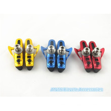 ANTS sapatos de ciclismo mtb bicicleta de estrada sapatos bicicleta CNC travões sapato 55 mm