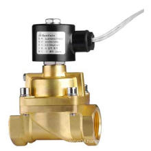 Normally Closed Brass Solenoid Valve (SLA1WH02T1K50)