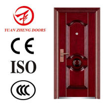 China Door Factory Teak Wood Main Door Designs