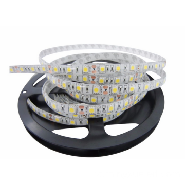 Super 5050 led strip 12v / 24v