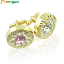 China New Product for Ladies Cufflinks Design Your Own Cufflinks supply to Germany Factories
