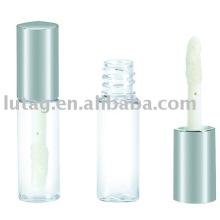 mini empty lip gloss packaging