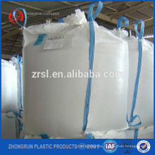 big tote bag,1 ton super sack bulk bags,pp woven bulk bag for industrial material sand cement lime