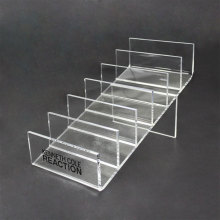 2018 Acrylic Counter Wallet Display Rack