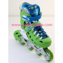 Skate de rolo profissional para crianças com vendas quentes (YV-239)
