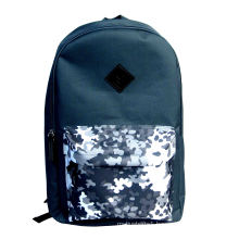 600d Fashion Backpacks (YSBP00-037)