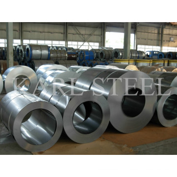 201 Cold Rolled Ba Both Side Mill Edge Stainless Steel Coil for Cookware