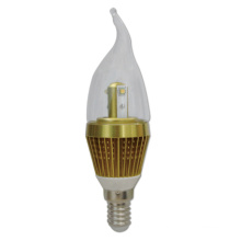2 Years Warranty AC100-240V LED Candle Light