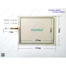 6AV6645-0EC01-0AX1 Touch panel per MOBILE PANEL 277F IWLAN V2