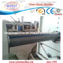 PPR Pipe Production Line / PP PE Water Tubes Machinery