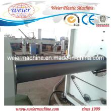 Linha de produção de tubos PPR / PP PE Tubos de água Máquinas