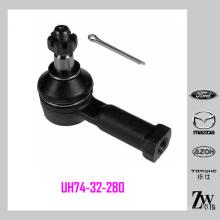 Extremo externo barato del eje de la unión del eje delantero cabido para FORD / MAZDA B-SERIES UH74-32-280