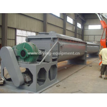 JYG Series Hollow Paddle Dryer for food, Chemical and petrifaction