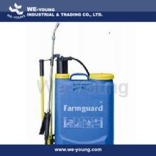 Agricultural Manual Knapsack Sprayer 16L (Model: WY-SP-01-05)