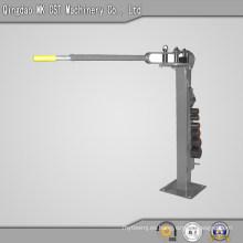 Máquina de doblado de tubos de acero 170-0001