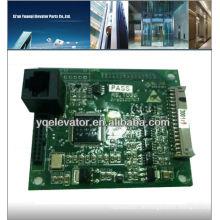 STEP Aufzugsregler AS-T036 Aufzug Leiterplatte für STEP