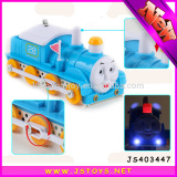 2017 newest product plastic small train rc wall climbing car