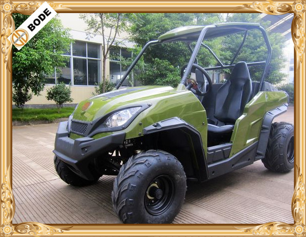 2015 NEW 150 CC MINI UTV CVT