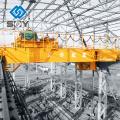 QE Electric Double Beam/Girder Overhead/Bridge Crane, Two Trolleys