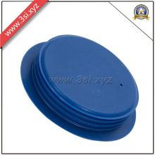 Protector de hilo biselado extremo de gas de plástico (YZF-H104)