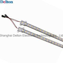 CE Aprovado 12V 14.4W SMD5050 Epistar Bar Luz LED