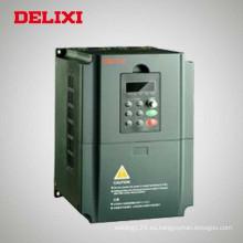 Delixi convertidor de frecuencia de CA V / F 1.5kw convertidor de frecuencia para motor