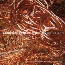 Rot Kupferdraht Typ Kupfer Schrott