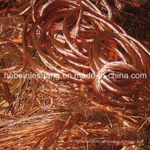Red Copper Wire Type Copper Scrap