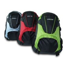 Sports Backpack, Made of Jacquard Material, Used for Travel and Leisure Bag