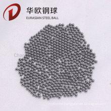 Magnetic Balls AISI420/420c/SUS420J2 Stainless Steel Balls for Valves