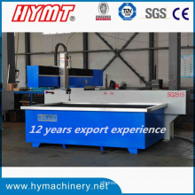 Máquina de corte por chorro de agua CNC de 4 ejes de alta presión