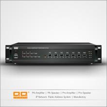 Amplificateur de puissance intégré 150W avec télécommande USB et zone FM