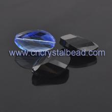 DF301 twist horse Fashion Glass Bead