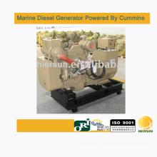 Marine diesel generators 100KW/125KVA