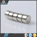 China wholesale hot selling n35-n52 ndfeb ring magnet