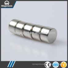 China wholesale hot selling n35-n52 ndfeb ring magnet