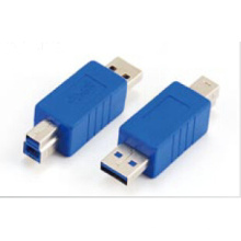 USB3.0 Am to Bm Adapter