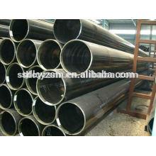 ASTM A335 P9 pipeline alliage structure en acier prix du tube