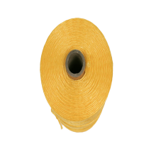 Anti ultraviolet polypropylene blended yarn