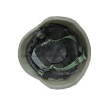 Capacete militar à prova de balas de alta qualidade em Nij3a