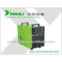 welders--Inverter IGBT MMA welding machine MMA-400I