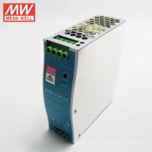 Колодца CE и UL 24В 5А 150Вт ЭДР-150-24 DIN-рейку переключатель