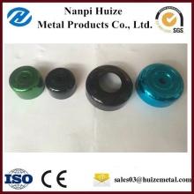 Ketepatan Stampings-kimpalan logam
